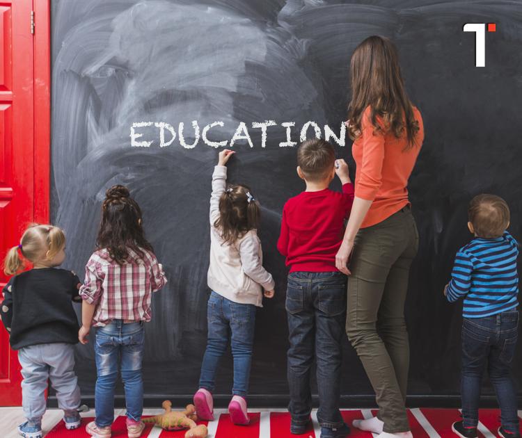 educazione e figli
